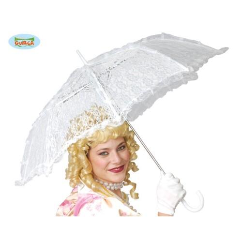 Elegant umbrella