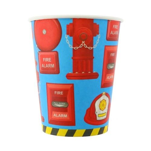 Fire Brigade cups