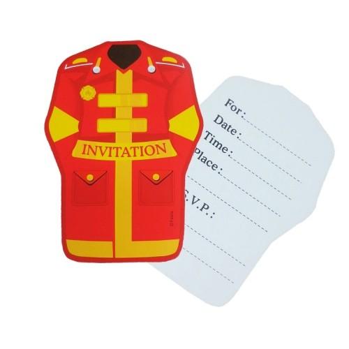 Fire Brigade vabila
