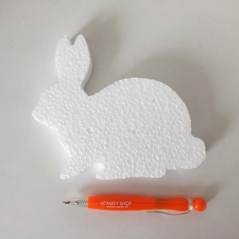 Little bunny decoration