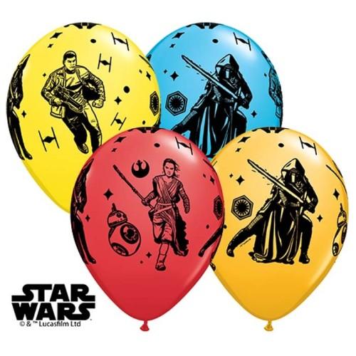 Ratovi zvijezda balona