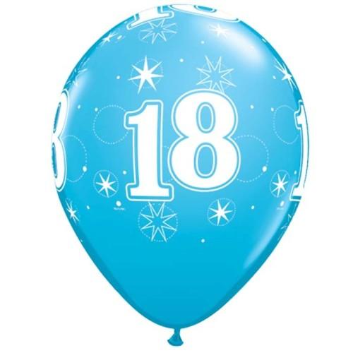 Balloon 18 Sparkle