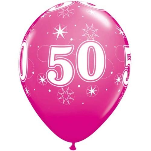 Balloon 50 Sparkle