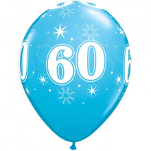 Balloon 60 Sparkle