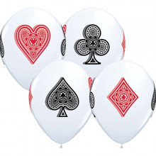 Balloon Card suits
