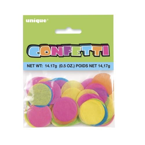 Confetti cake konfeti