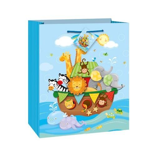 Noah's Ark gift bag