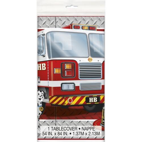 Fire Truck prt