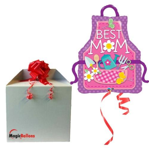 Best M(Daisy)M Apron - folija balon v paketu