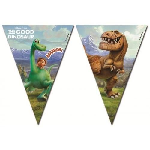 Dobri dinozaver zastavice