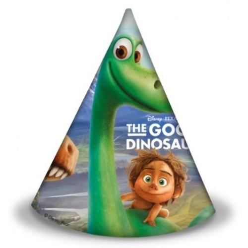 Dobri dinozaver klobučki