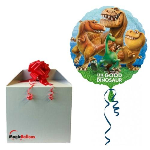 Good Dinosaur - foil balloon in a package