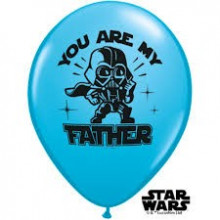 Balloon You are my father