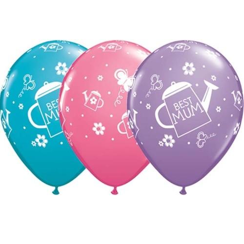 Balloon Best mum watering can