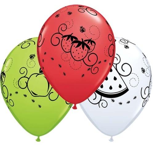 Balloon Outdoor picnic