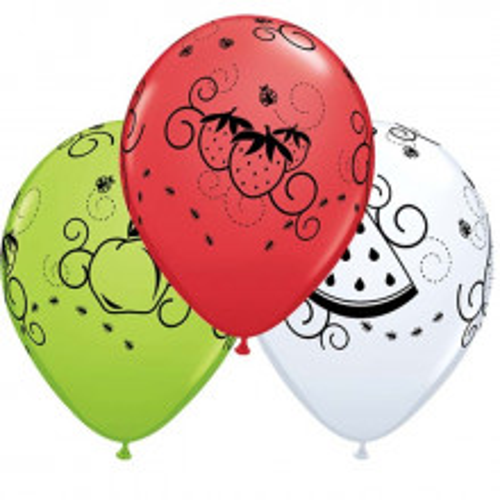 Balon Outdoor picnic