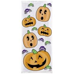 Pumpkin Steps Celofan Vrečke