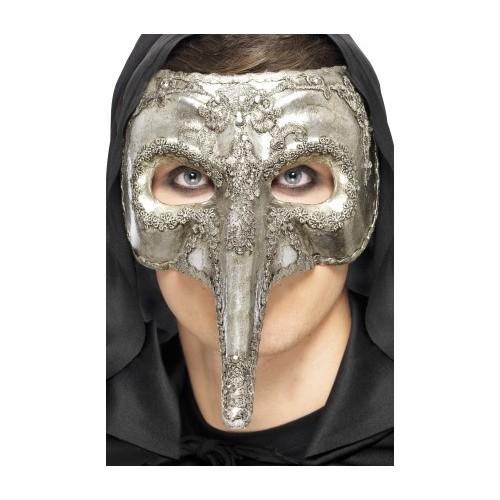 Deluxe kuga maska