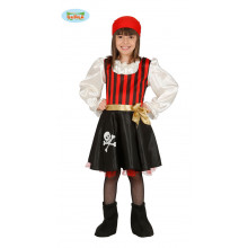 Piratska deklica