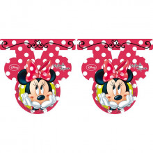 Minnie Mouse-party bags