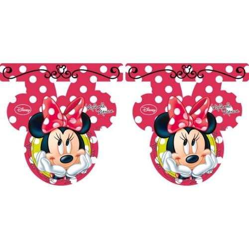 Minnie Mouse- vrečke