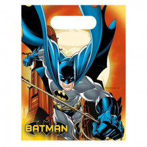 Batman vrečke