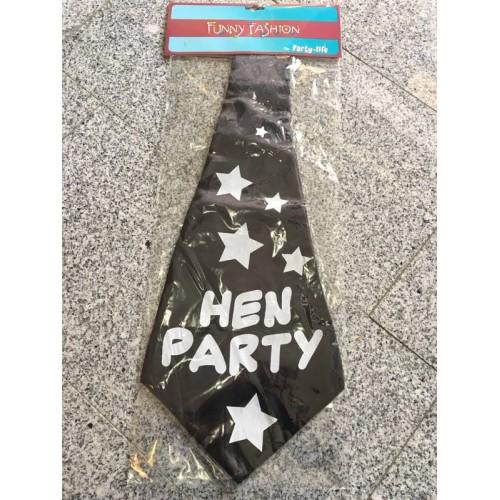 Krawatte Party Girl