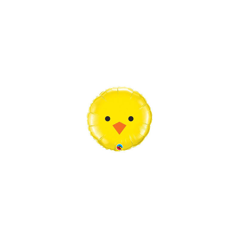 Baby Chick - foil balloon