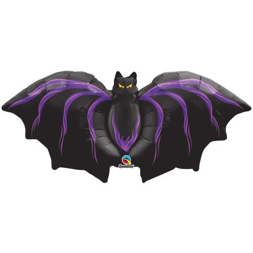 Balon Gothic Bat