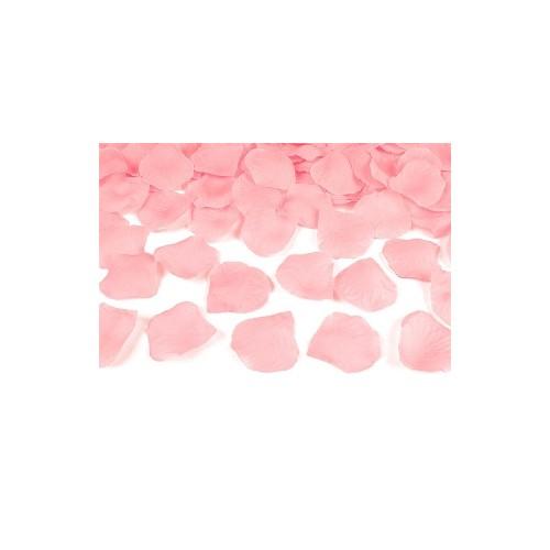 Lističi vrtnic - baby pink