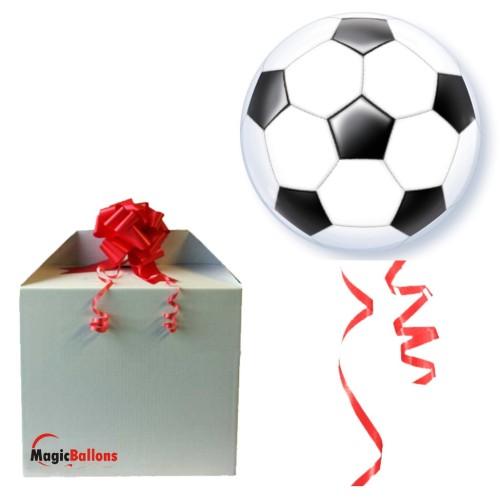 Nogometna žoga- opazili