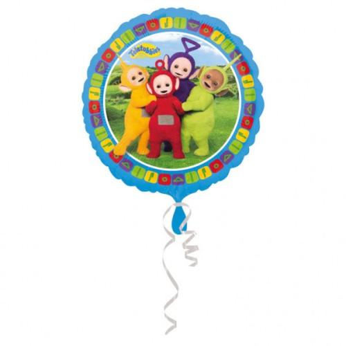 Teletubbies - foil balloon