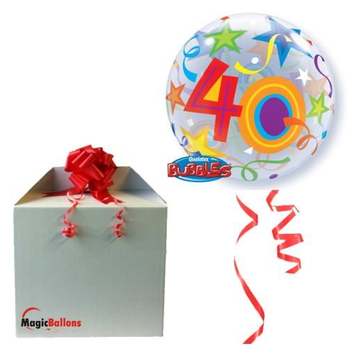 40  Brilliant Stars -in the box