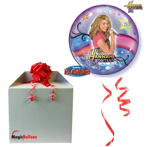 Hannah Montana-in the box