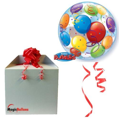 Balloons - napihnjen
