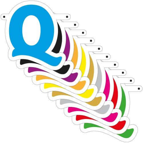 Črka Q