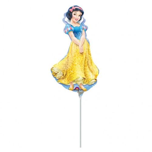 Trnuljčica - folija balon na palčki