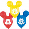 Balon Mickey Mouse ears