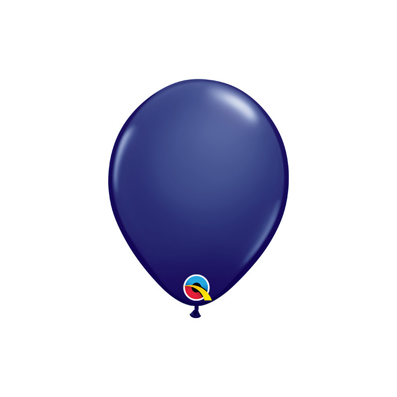 Balon 28 cm - navy