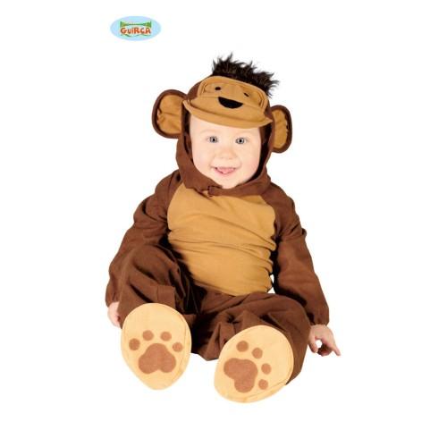 Prikupna opica kostum