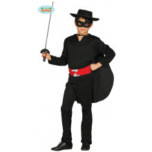 Zorro otroški kostum