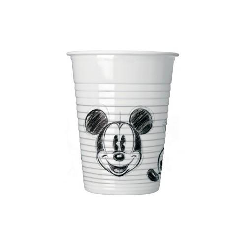 Mickey Ena barvna očala