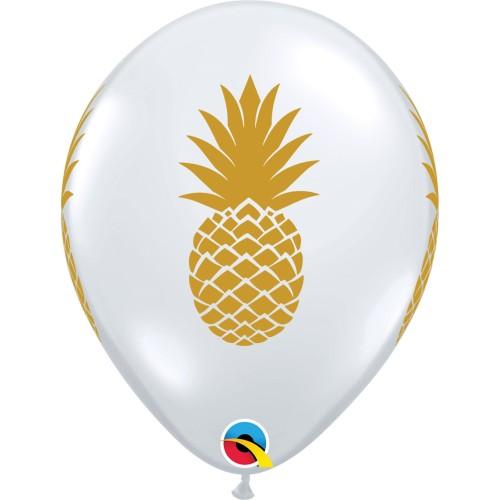 Balloon Pineapple
