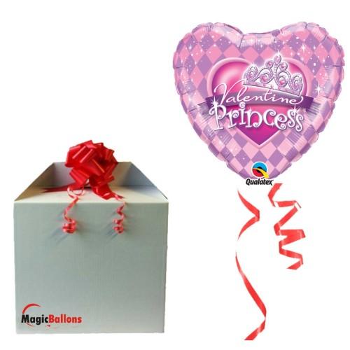 Balloon  Princess Tiara
