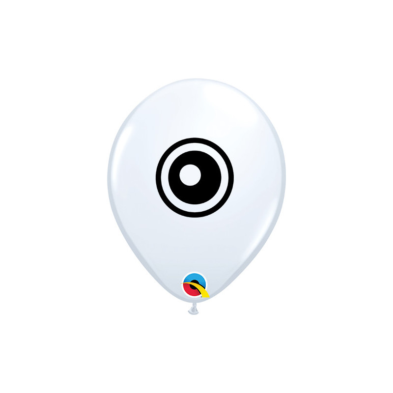 Balon Eyeballs