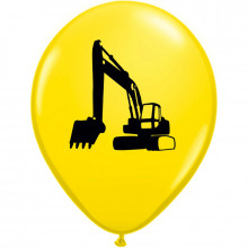 Balloon Construction Loader