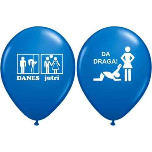 Balloon Da draga