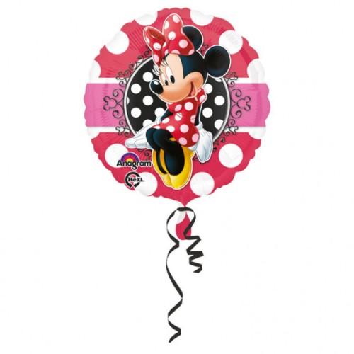 Minnie Mouse - foil balloon