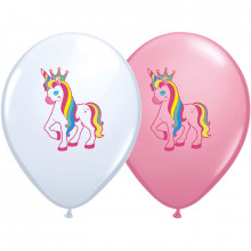 Balloon Happy Unicorn