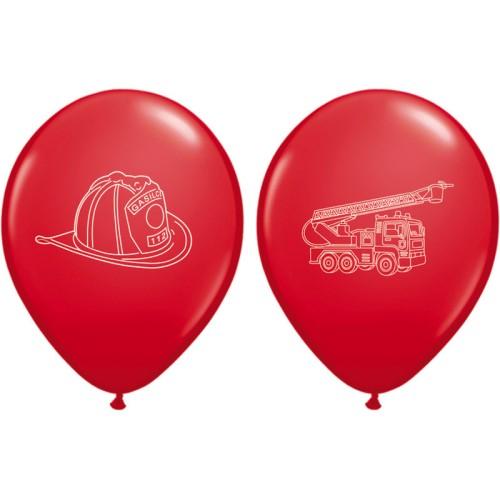 Balloon Gasilci